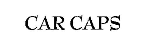 CAR CAPS