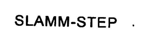 SLAMM-STEP