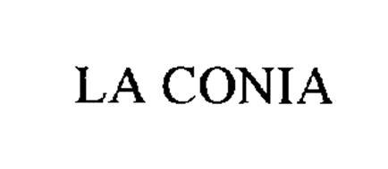 LA CONIA
