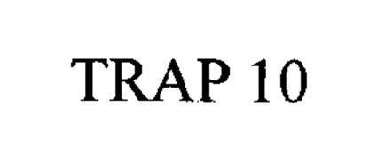 TRAP 10