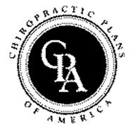 CPA CHIROPRACTIC PLANS OF AMERICA