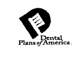 D DENTAL PLANS OF AMERICA