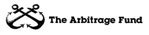THE ARBITRAGE FUND