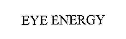 EYE ENERGY