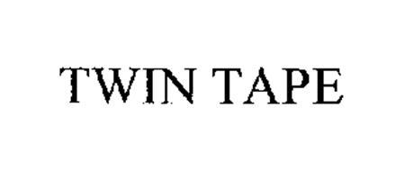TWIN TAPE