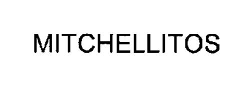 MITCHELLITOS