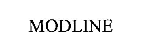 MODLINE