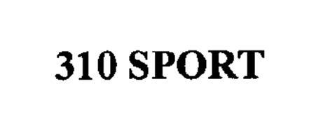 310 SPORT