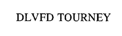 DLVFD TOURNEY