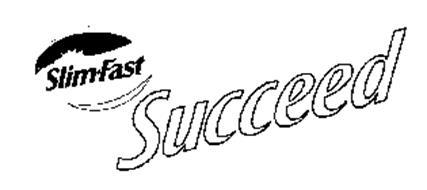 SLIM-FAST SUCCEED