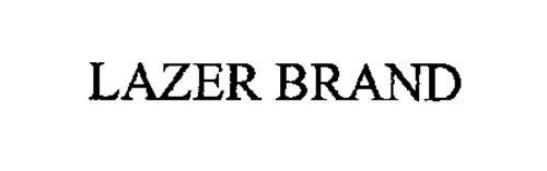 LAZER BRAND