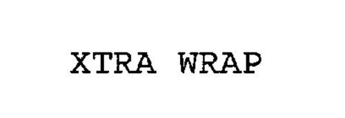 XTRA WRAP