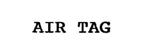 AIR TAG