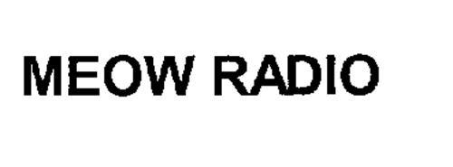 MEOW RADIO