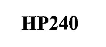 HP240