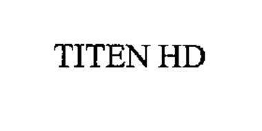 TITEN HD