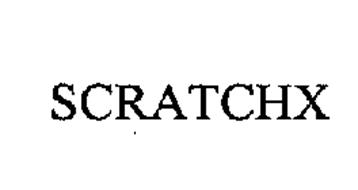 SCRATCHX