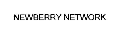 NEWBERRY NETWORK