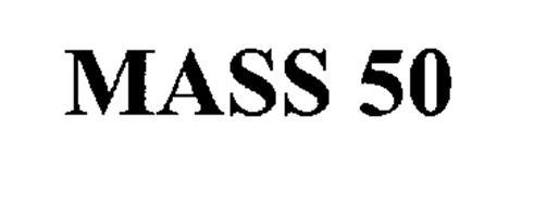 MASS 50