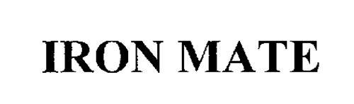 IRON MATE