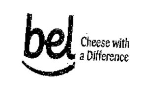 BEL CHEESE WITH A DIFFERENCE