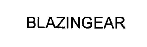 BLAZINGEAR
