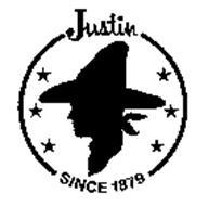 JUSTIN SINCE 1879