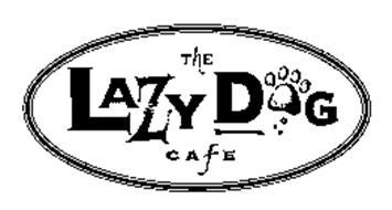 THE LAZY DOG CAFE