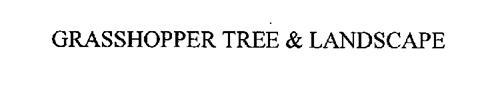 GRASSHOPPER TREE & LANDSCAPE INC.