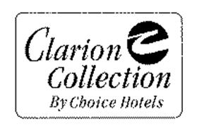 CLARION COLLECTION BY CHOICE HOTELS