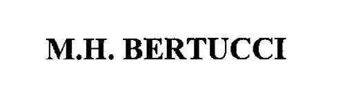 M.H. BERTUCCI