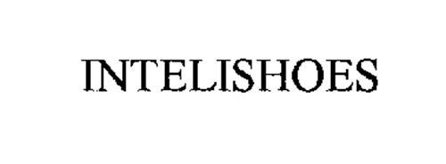 INTELLISHOES
