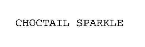 CHOCTAIL SPARKLE