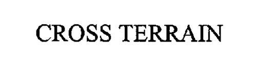 CROSS TERRAIN