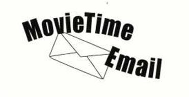 MOVIETIME EMAIL