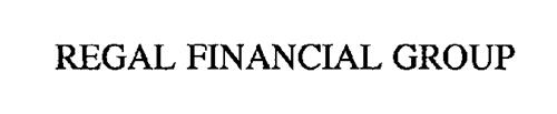 REGAL FINANCIAL GROUP