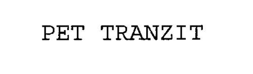 PET TRANZIT