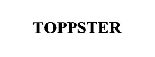 TOPPSTER