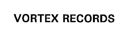 VORTEX RECORDS
