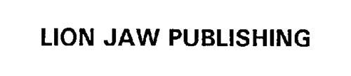 LION JAW PUBLISHING