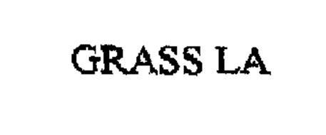 GRASS LA