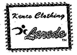 KENCO CLOTHING LAREDO