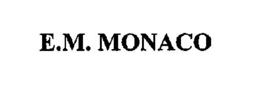 E.M. MONACO