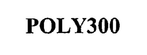 POLY300