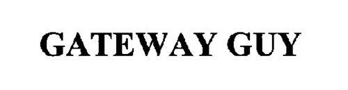 GATEWAY GUY