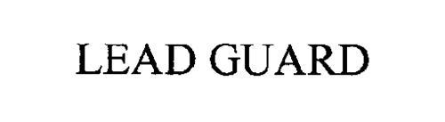 LEAD GUARD
