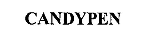 CANDYPEN