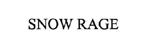 SNOW RAGE