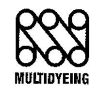 MULTIDYEING