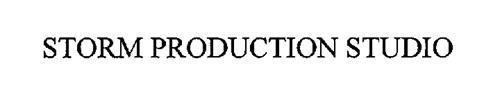 STORM PRODUCTION STUDIO